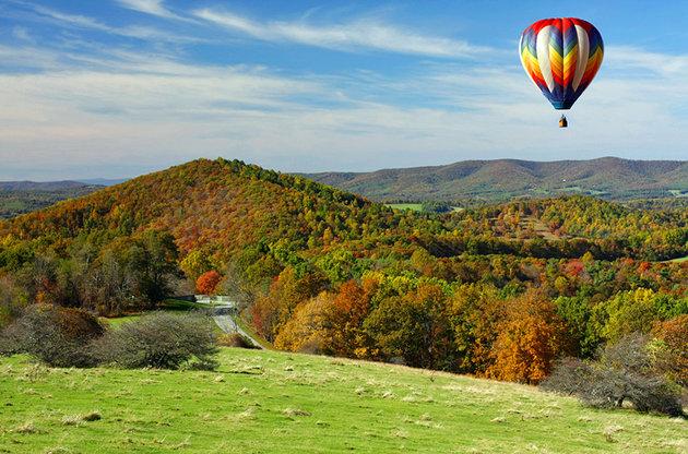 virginia-charlottesville-hot-air-balloon